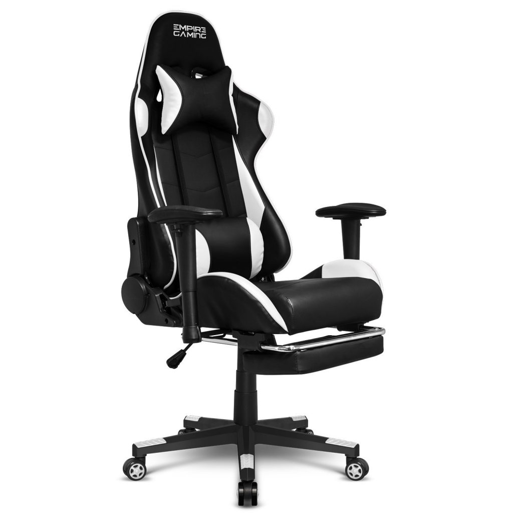 différemment ba031 ca9c2 Avis chaise gaming EMPIRE GAMING racing 700 Series