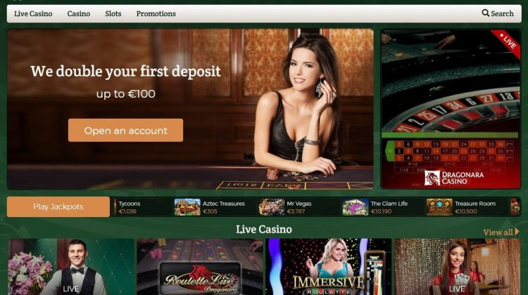 a la decouverte dublinbet casino