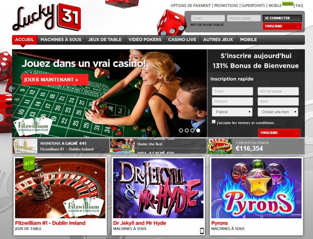 enzo casino vs riviera casino avis